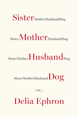 sister mother husband dog – Books on the Table