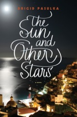 Second novel by Chicago author Brigid Pasulka -- her first one was set in Poland; this one takes place in Italy.
