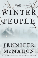 A ghost story set in Vermont -- right up my alley. Chris Bohjalian liked it and I'm betting I will too.