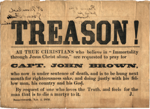 John_Brown_-_Treason_broadside,_1859