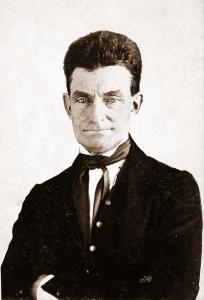 John Brown, age 46