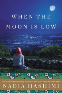 When the Moon is Low book cover
