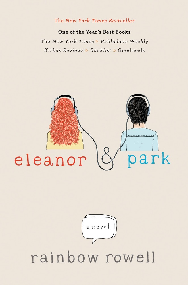 September 2015 books on the table eleanor park fandeluxe Images