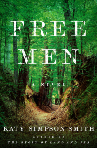 Free Men cover