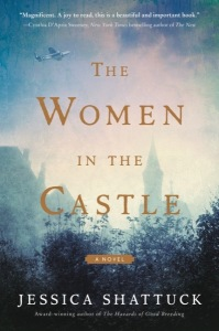 The Women in the Castle cover