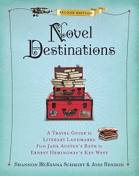 Novel Destinations cover
